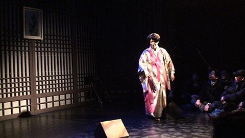 BukchonCangwooTheater
